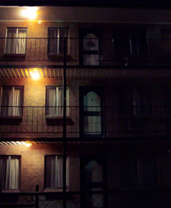 Colorado Urban Legends Corbett Apartment